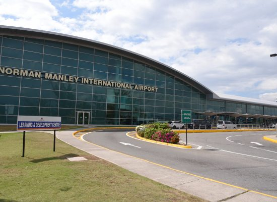 Norman Manley International Airport