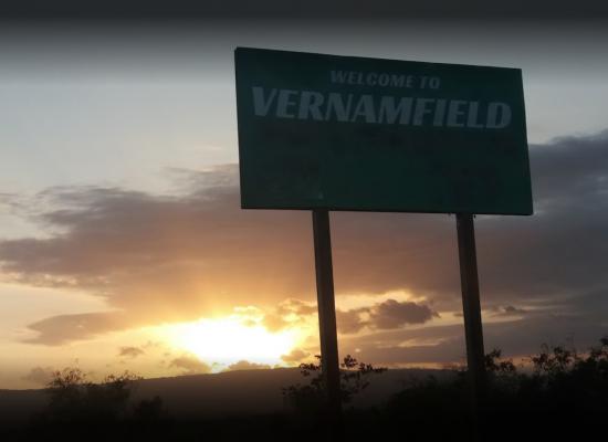 Vernamfield Aerodrome